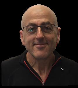 Dr Jacques Mizan